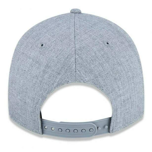 Boné New Era Snapback New York Yankees Mini Logo Aba Curva