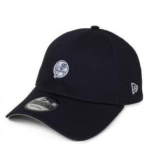 Boné New Era Strapback New York Yankees  9Twenty Marinho