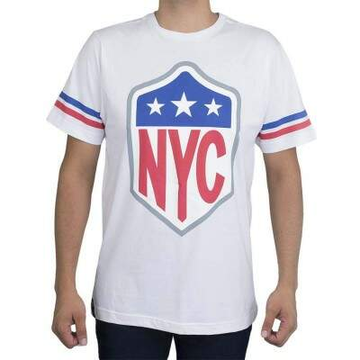 Camiseta Other Culture NYC Branca