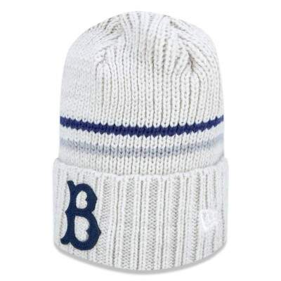 Gorro New Era Boston Red Sox Bege MLB