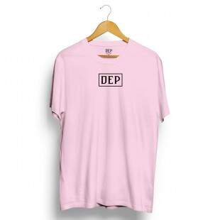 Camiseta Dep Colors Rosa