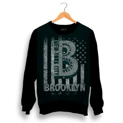 Blusa Dep Brooklyn