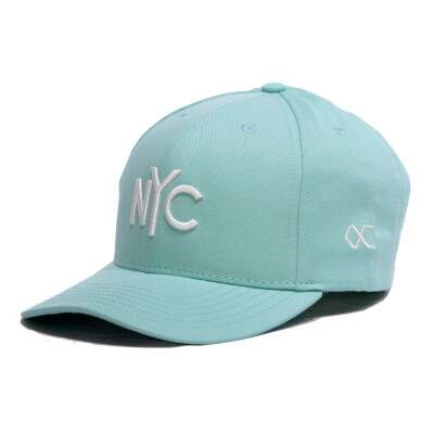 Boné Other Culture Snapback NYC Tiffany