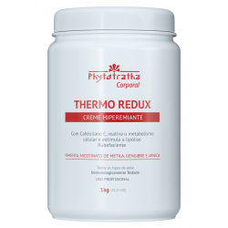 Creme Hiperemiante - Thermo Redux 1kg