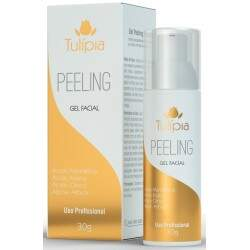 Gel Peeling Facial 30g