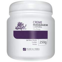 Creme Para Massagem Bio Therapy - 250g