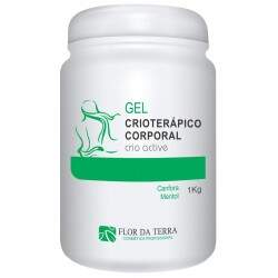 Gel Crioterápico - Crio Active 1kg