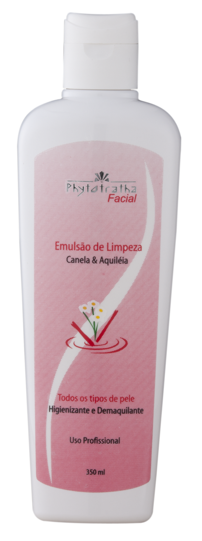 Emulsão Demaquilante 350ml