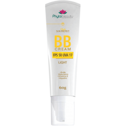 BB Cream FPS 50  60g - Light
