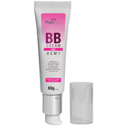 BB Cream  6 em 1  FPS 50  60g - Deep