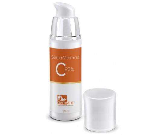 Sérum de Vitamina C 20% - 30ml
