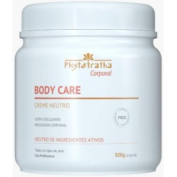 Creme Neutro - Body Care 500g