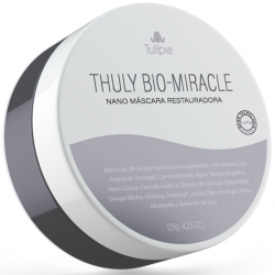 Nano Máscara Restauradora Thuly Bio-Miracle 120g
