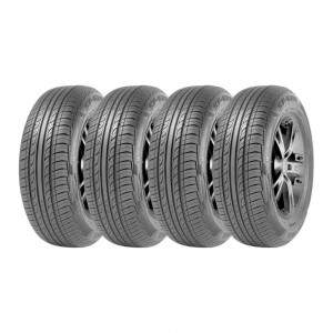 Kit 4 Pneus Sunfull Aro 14 185/55R14 SF-688 80H