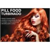 Pill Food turbinado ( MSM + SILICIO)