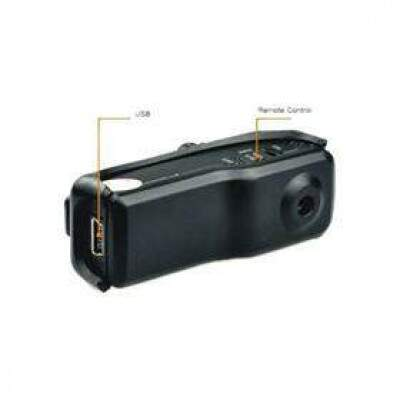 Mini DV DVR Sports Radicais Video Camera