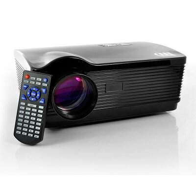 HD LED Projector \\\