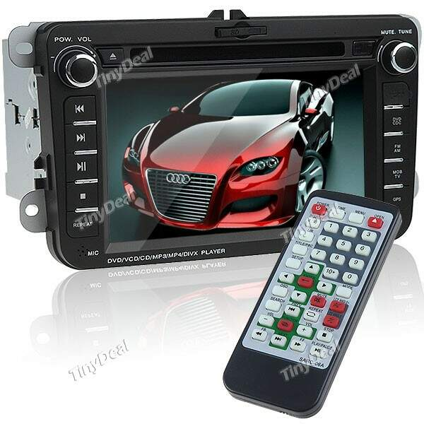 Car DVD Player Bluetooth GPS w TV AM FM Rádio RDS para Magotan Volkswagen Touran Sagitar Passat B6