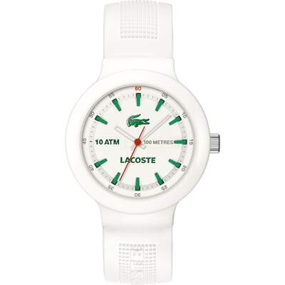 Lacoste Young Impulse Borneo White LC2010661