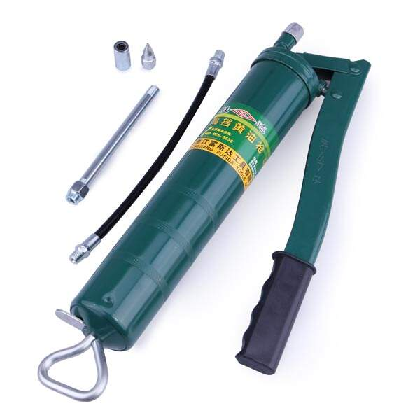 SD manual de 500cc Industrial Automotivo Heavy Machinery Grease Gun