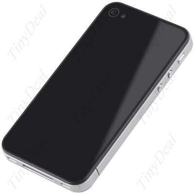 Touch Screen 2 SIM 4-Band TV Cell Phone Mobile + Java Bluetooth Camera FM Radio MSN Facebook