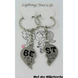 AC0798 - Par de Chaveiros Lighting Your Life - M8
