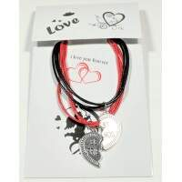 PS5086 - Pulseira Bijuteria D&R Best Friends - M13