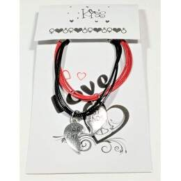 PS5089 - Pulseira Bijuteria D&R Best Friends - M16