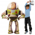 Balão Buzz Toy Story Airwalkers Anagram
