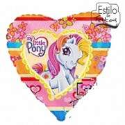 Balão My Little Pony Hearth