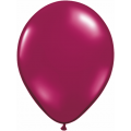 Balão de Látex Marron 57131  Qualatex