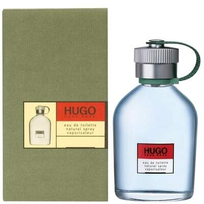 HUGO de Hugo Boss EDT MAS