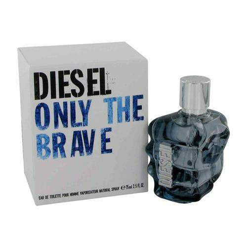 DIESEL ONLY THE BRAVE EDT MAS
