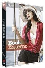 DVD BOOK EXTERNO VOLUME 1