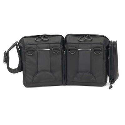 Estojo para áudio S&F Audio Utility Bag 100