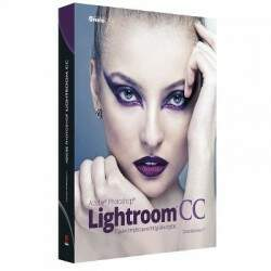 Livro Adobe photoshop Lightroom CC