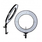 Iluminador Led Ring Light Bicolor Circular 14