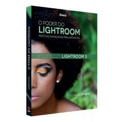 Livro O poder do Lightroom