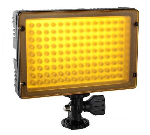 Iluminador Led Light Ttv 126