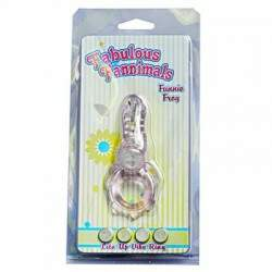 Anel Peniano Cook Ring Turtle