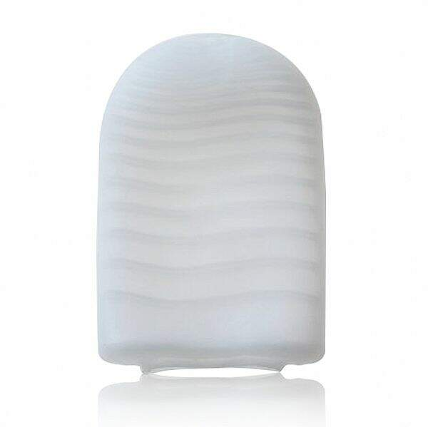 Masturbador Tenga Pocket - Wave Line