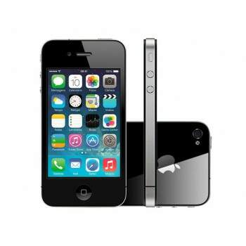 APPLE IPHONE 4S PRETO 8GB