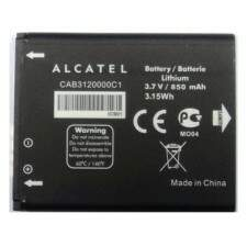 BATERIA ALCATEL OT710 OT880 OT602 OT385 (LITIO)
