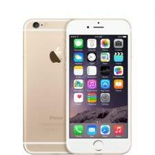 APPLE IPHONE 6 DOURADO 16GB