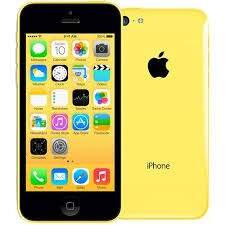 APPLE IPHONE 5C AMARELO 16GB