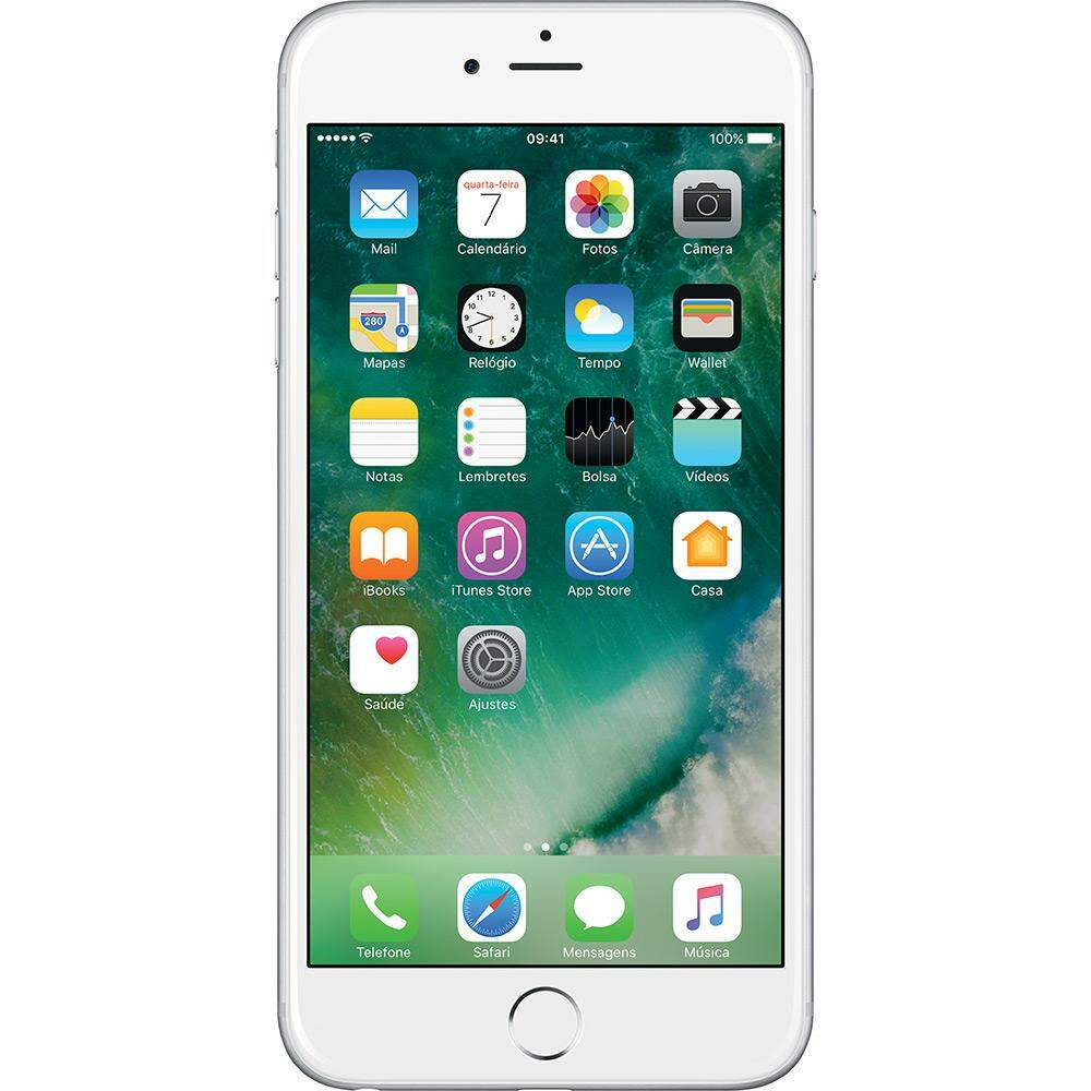 APPLE IPHONE 6 PRATA 16GB