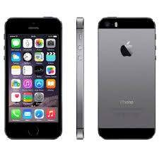 APPLE IPHONE I5S PRETO 64GB