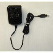 CARREGADOR ALCATEL MINI USB OT 208P