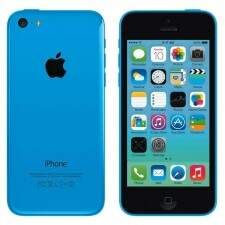 APPLE IPHONE 5C AZUL 16GB
