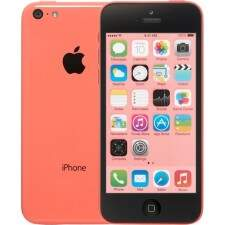 APPLE IPHONE 5C PINK 16GB